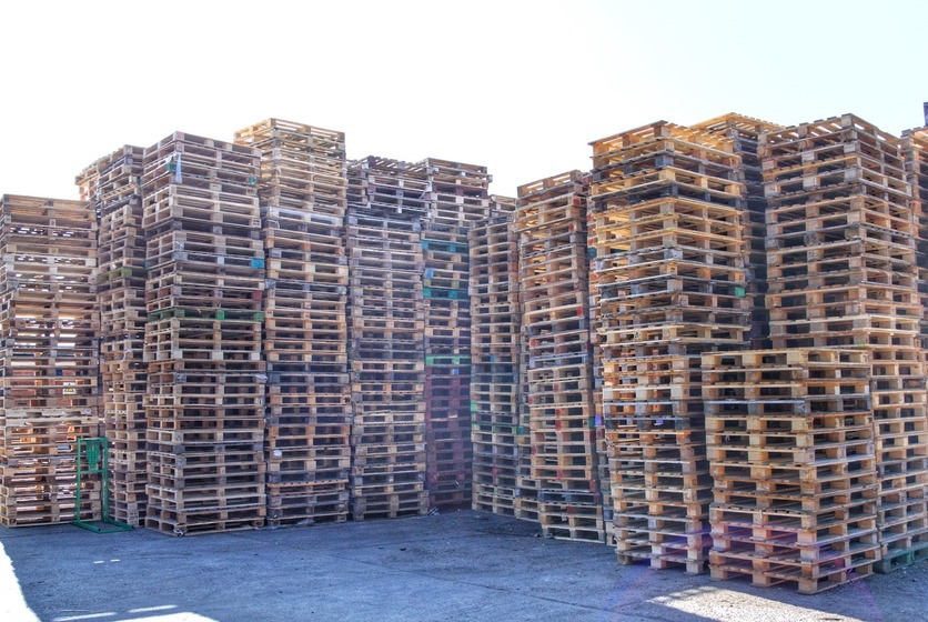 Palmer Pallets IT Case Study